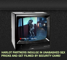 hidden spy cams